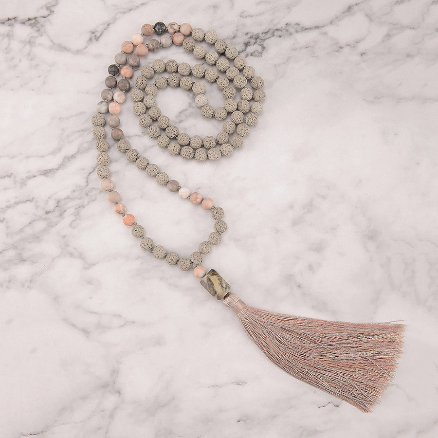 Venus Mala Necklace