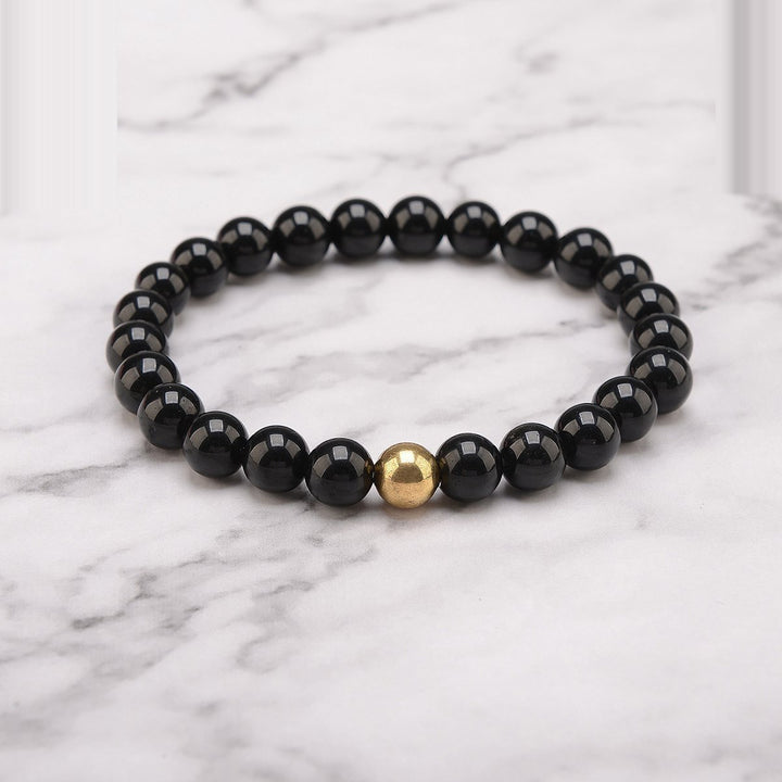 Deep Thoughts Mala Bracelet