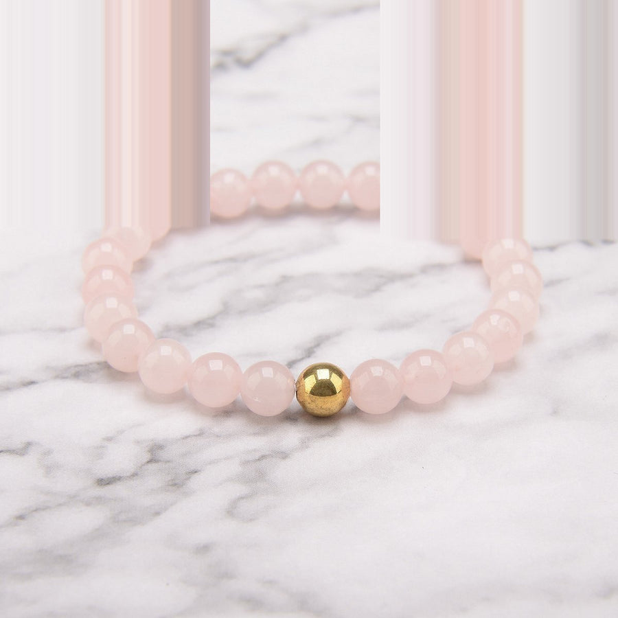 Beloved Mala Bracelet