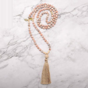 Supreme Mala Necklace