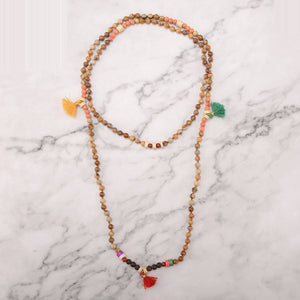 Envision Mala Necklace