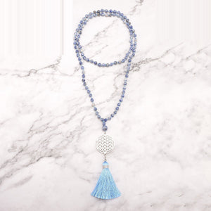Truth Mala Necklace