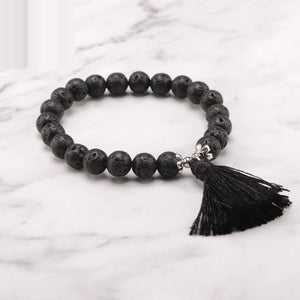 Peaceful Mala Bracelet