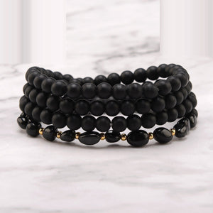 Soft Strength 108 Bead Bracelet Mala