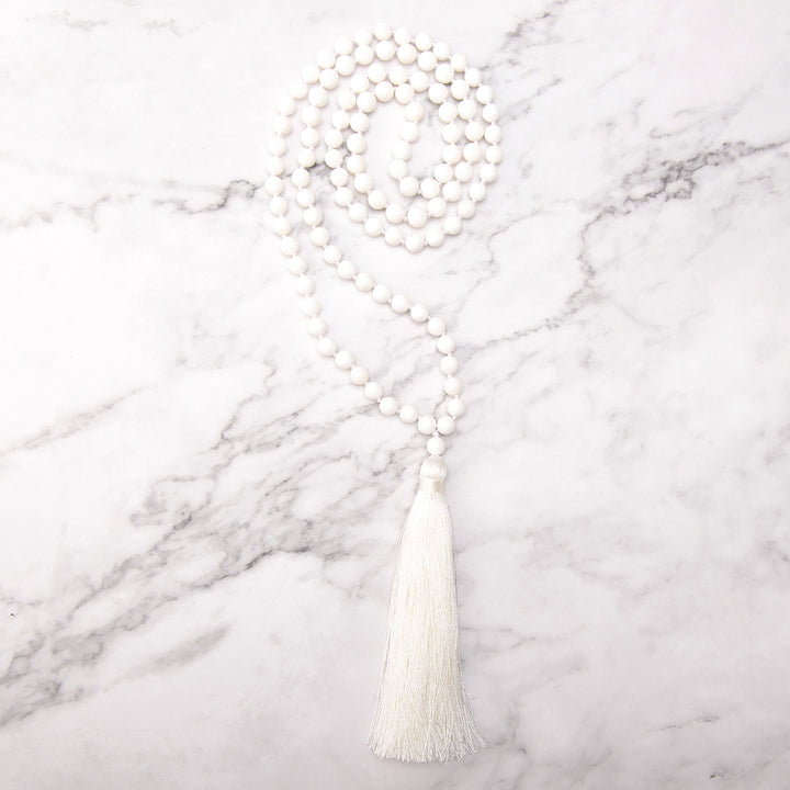 Good Faith Mala Necklace