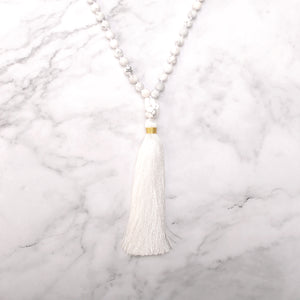 Natural State Mala Necklace