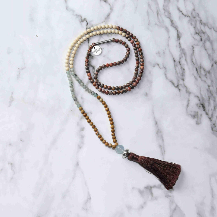 Avalana Mala Necklace