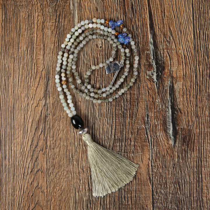 Akana Mala Necklace