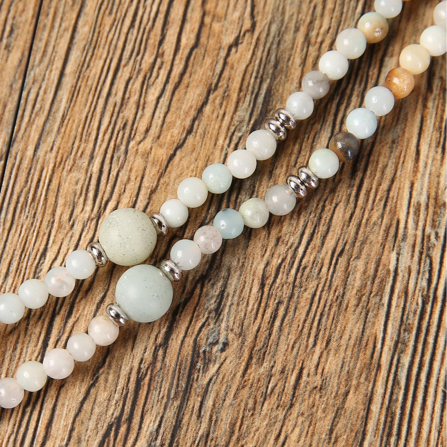 Nila Mala Necklace