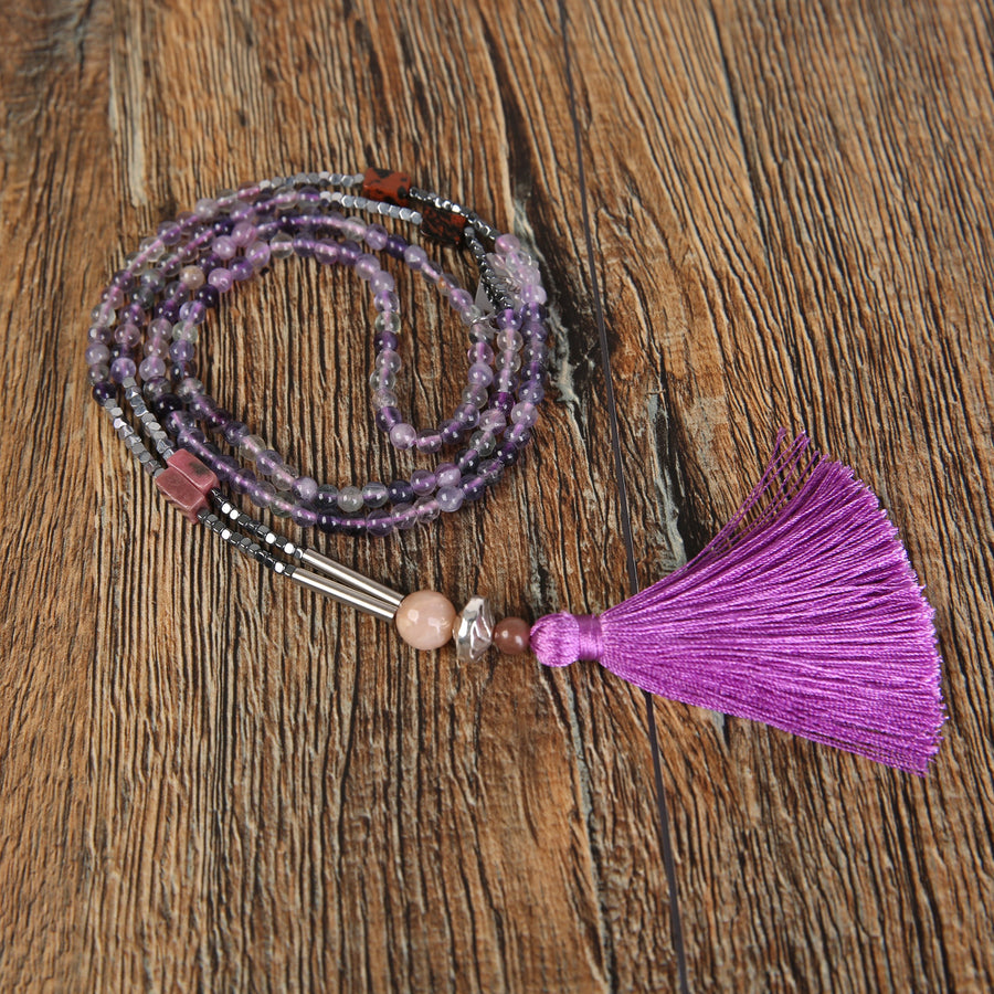Sumathy Mala Necklace