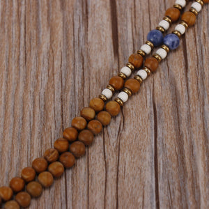 Atman Mala Necklace