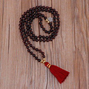 Svapa Mala Necklace