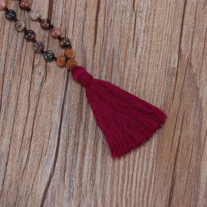 Kindness Mala Necklace