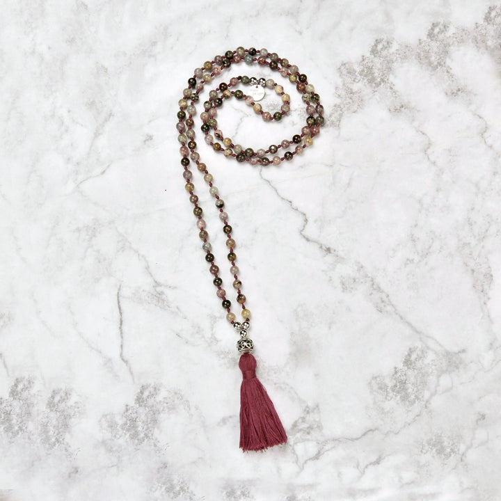 Beyond Mala Necklace