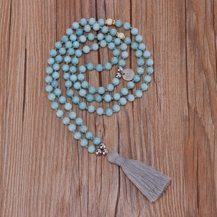 Kratajah Mala Necklace