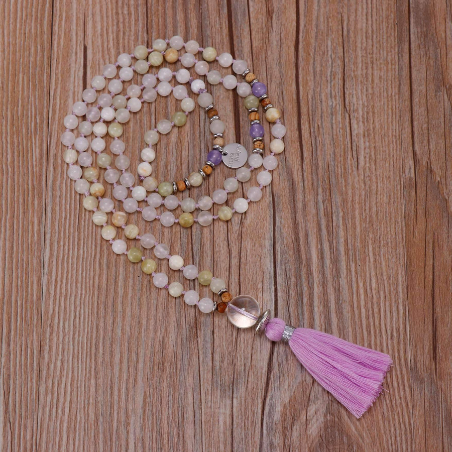 Vishramba Mala Necklace