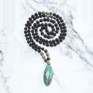 Vigor Mala Necklace