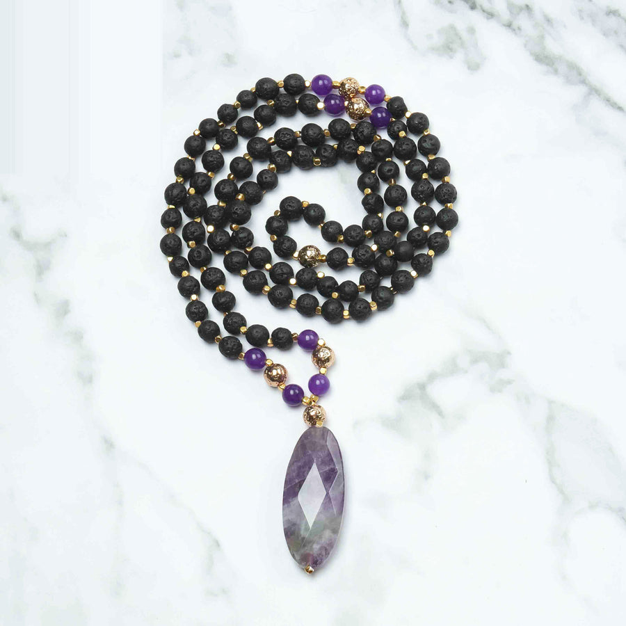 Nobility Mala Necklace