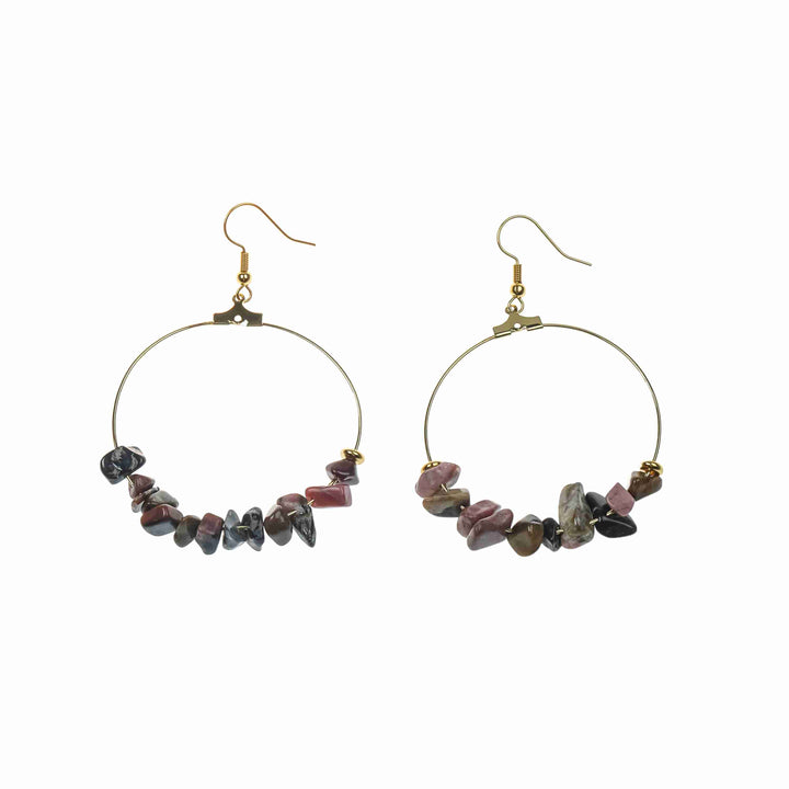 Refined Grace Earrings
