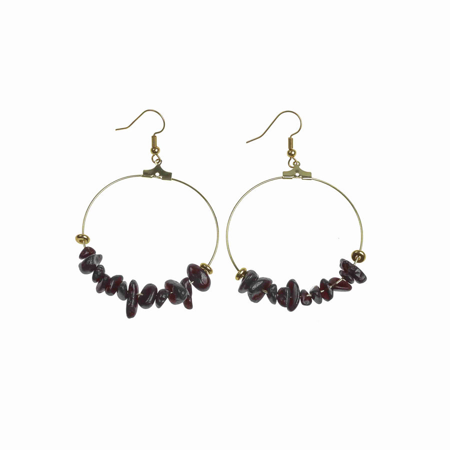 Revitalize Earrings
