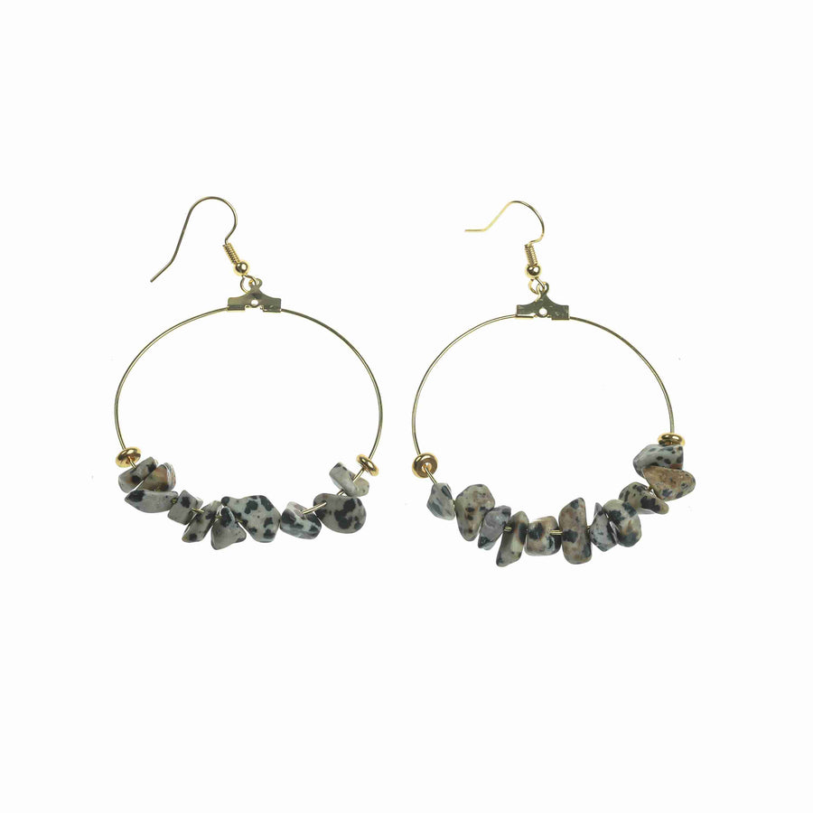 Pleasance Earrings