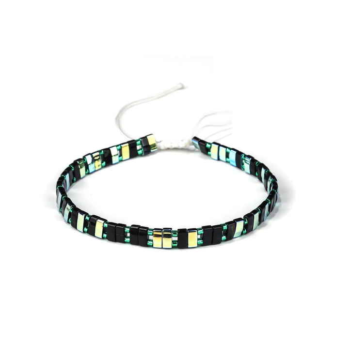 Goldfinch Tila Bracelet