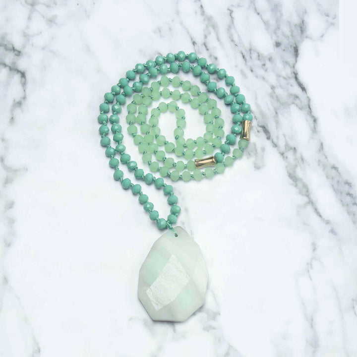 Revive Mala Necklace