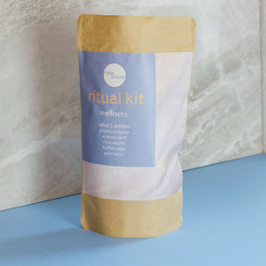 Wellness Ritual Kit