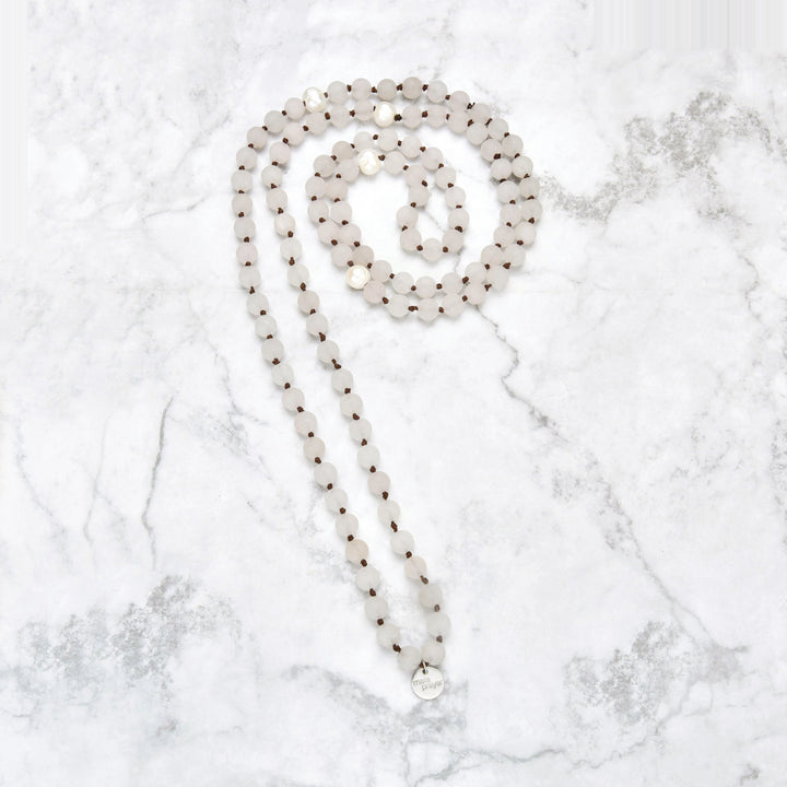 Katya Mala Necklace