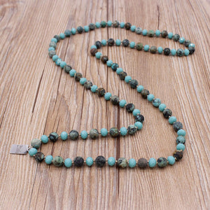 Allora Mala Necklace
