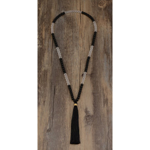 Respect Mala Necklace