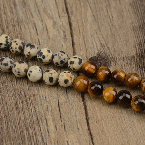 Harmony Mala Necklace