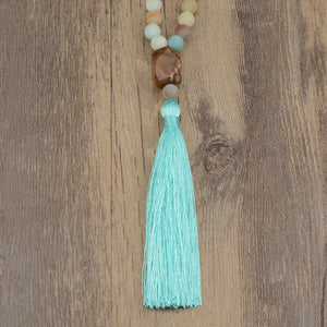 Miass Mala Necklace