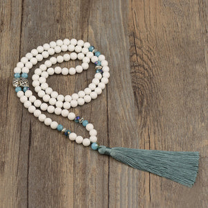 Sincerity Mala Necklace