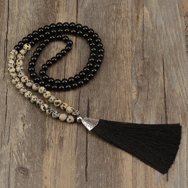 Nurture Mala Necklace
