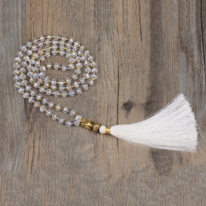 Discovery Mala Necklace