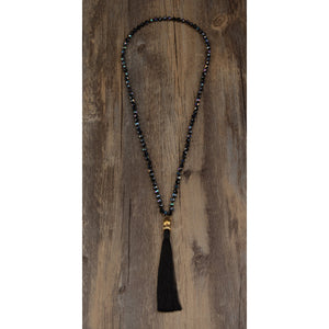 Fresh Thoughts Mala Necklace