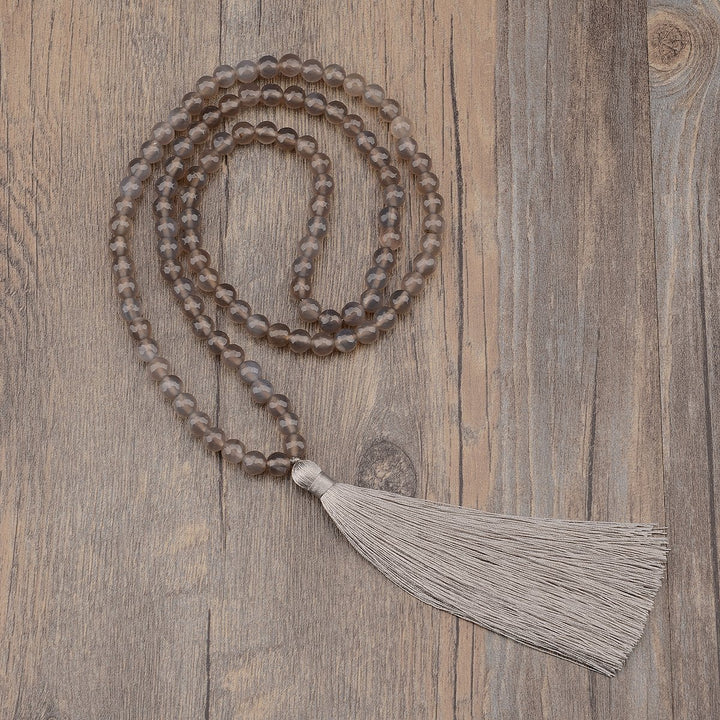 Potential Mala Necklace