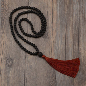 Praise Mala Necklace