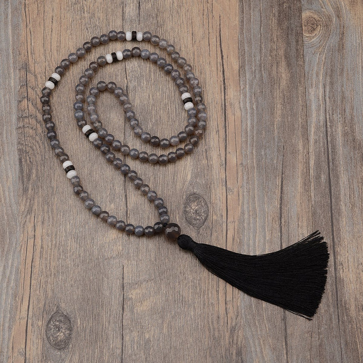 Grace Mala Necklace