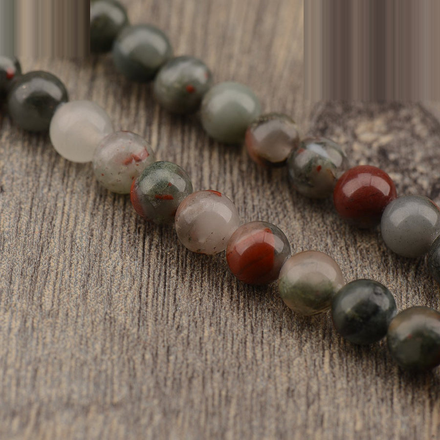 Courage Mala Necklace