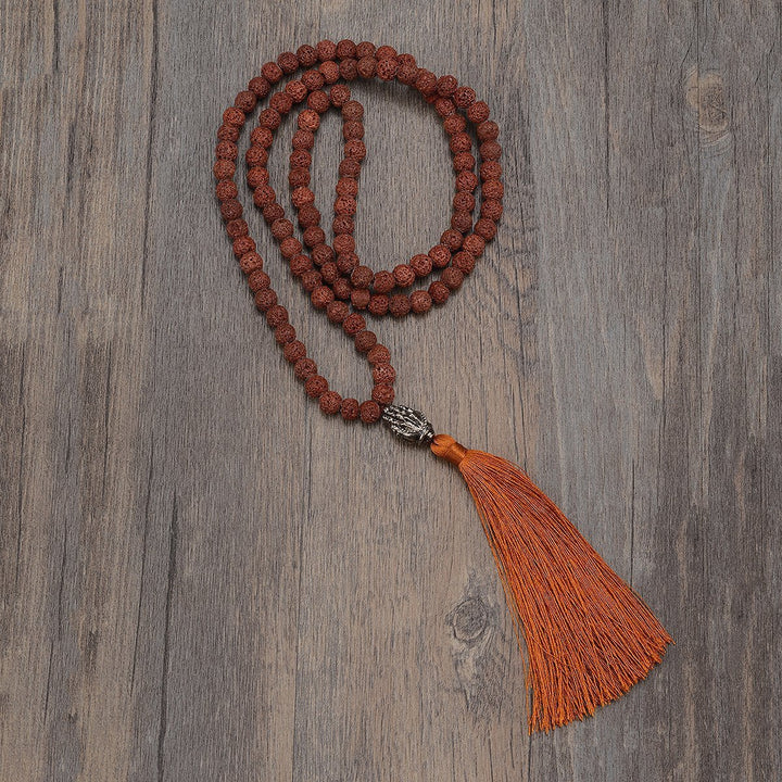 Prasana Mala Necklace