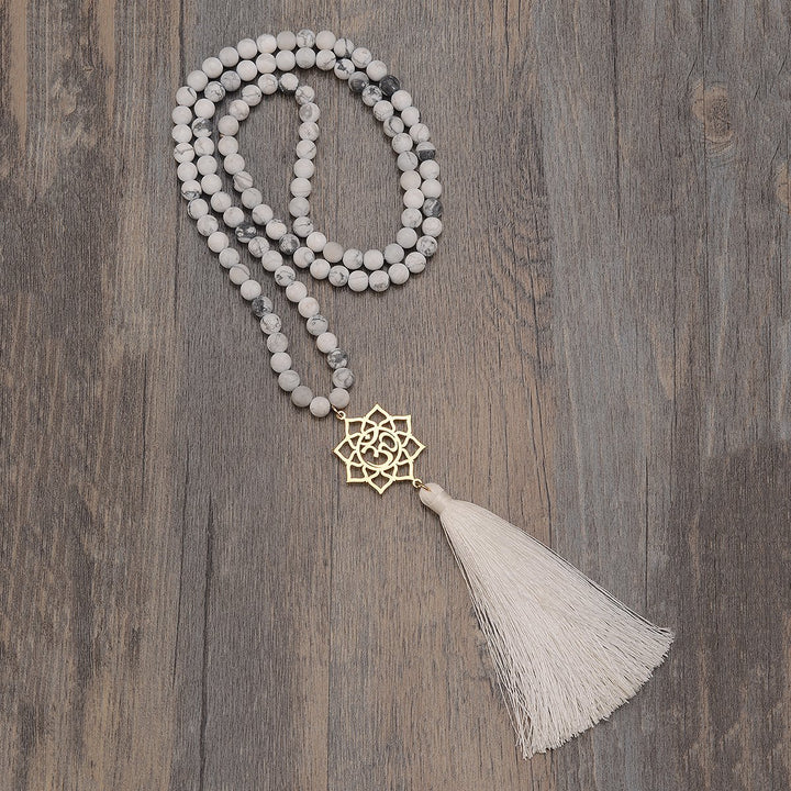 Radiance Mala Necklace