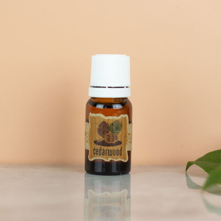 Cedarwood Essential Oil Essential Oils