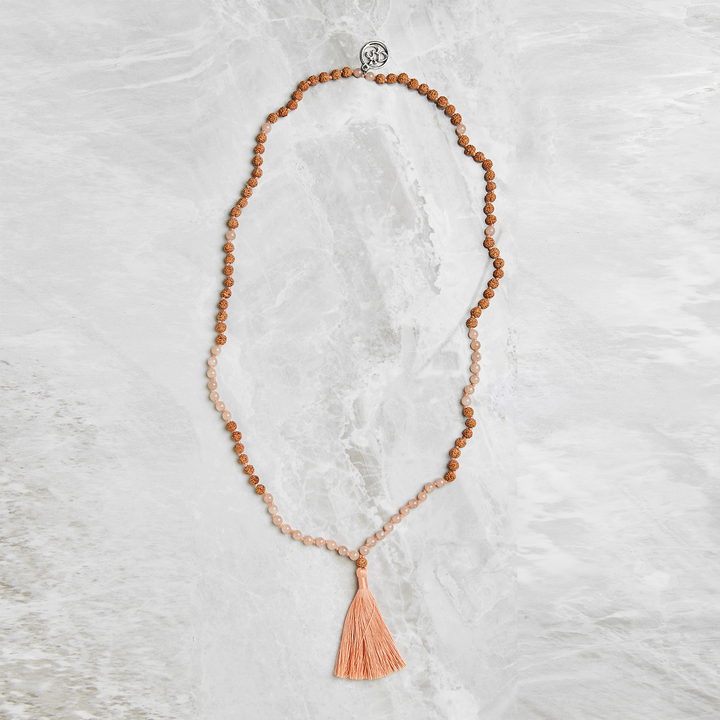 Celestial Mala Necklace