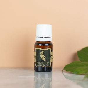 Eucalyptus Essential Oil Essential Oils