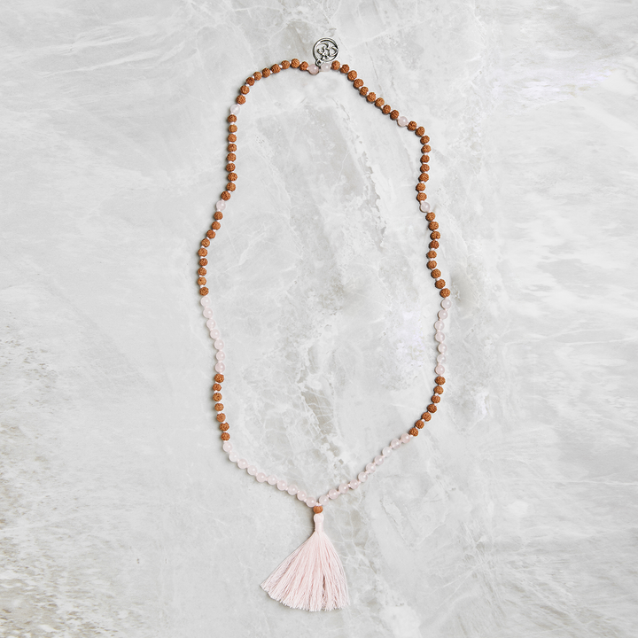 Fondness Mala Necklace