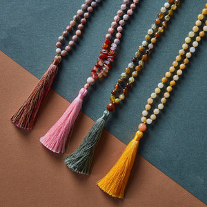 Loving Mala Necklace