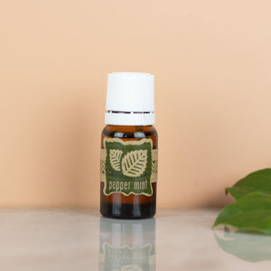 Peppermint Essential Oil Essential Oils