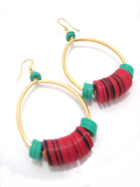 puebla earrings